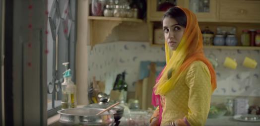 Ghadi detergent eid ad