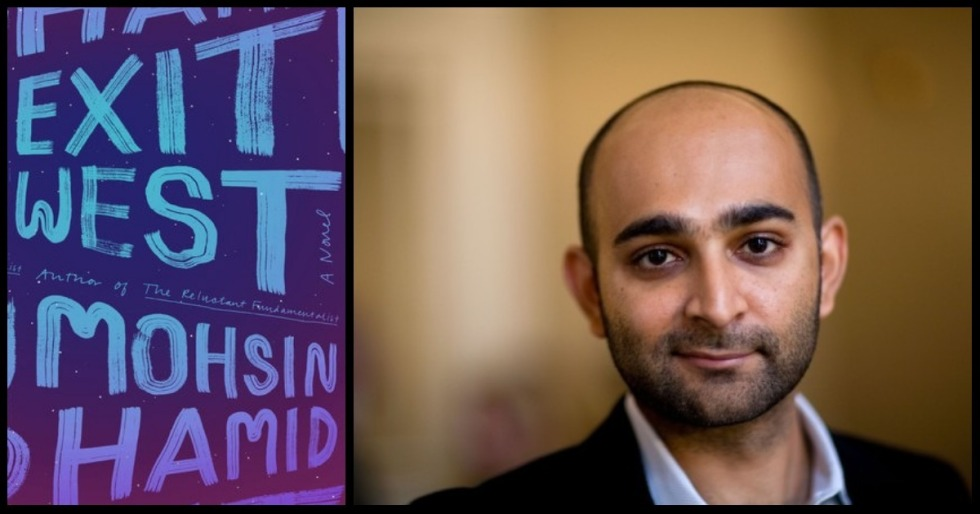 Exit Westby Mohsin Hamid