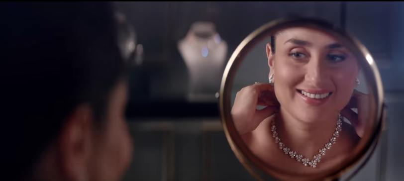 Kareena Kapoor Malabar Gold jewelry ad film.png