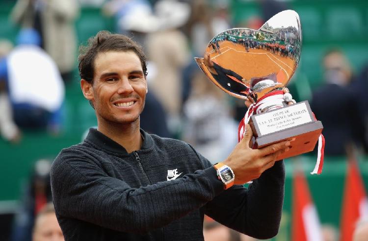 richard mille Rafael Nadal Brand Endoresements sponsorship