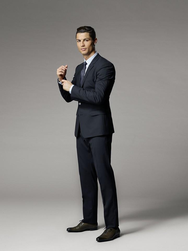 CR7 Footwear Brands Endorsed By Cristiano Ronaldo Endorsements Sponsors