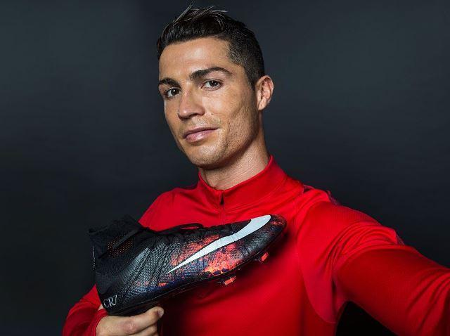 Nike CR7 Brands Endorsed By Cristiano Ronaldo Endorsements Sponsors