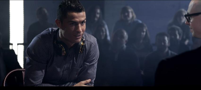Poker Stars CR7 Brands Endorsed By Cristiano Ronaldo Endorsements Sponsors