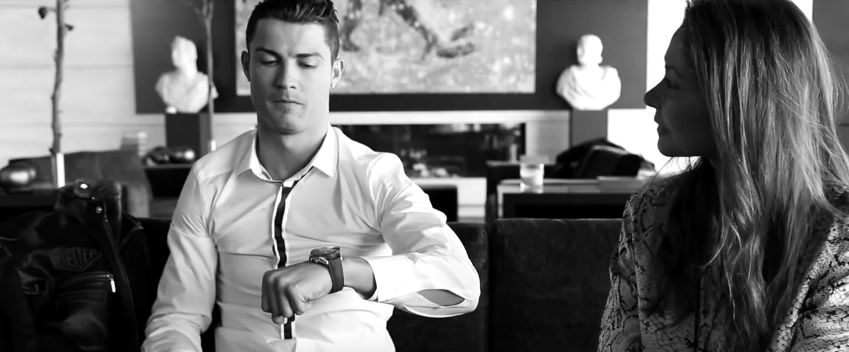 Tag Hueur CR7 Brands Endorsed By Cristiano Ronaldo Endorsements Sponsors